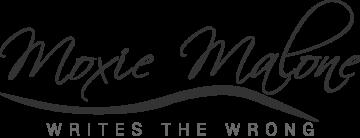 Moxie Malone